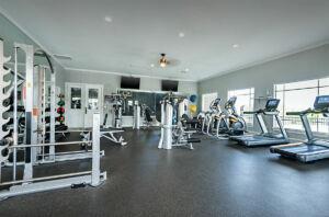 Quarters Columbia Fitness Center